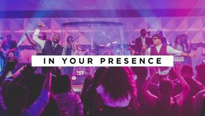 William McDowell – In Your Presence feat. Israel Houghton (OFFICIAL VIDEO)