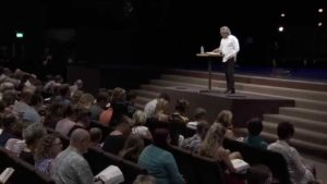 Trusting God – Bill Johnson, Bethel Church